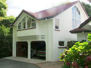 Antoinette's Annexe | Rates from NZ$150