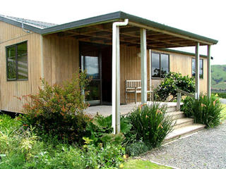 Whitehall Cottage | Rates from NZ$80