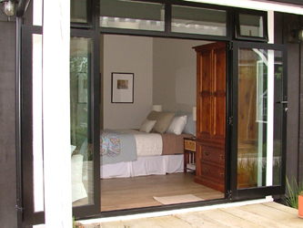 BLACK HOUSE LODGE ACCOMMODATION SUITE